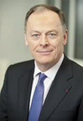 Vincent de Rivaz Chief Executive, EDF Energy