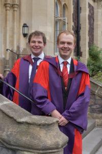 New Bristol PhD Graduates in Nuclear   South West Nuclear Hub