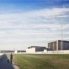 CGI image of Hinkley Point C