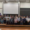 JSPS conference UOB