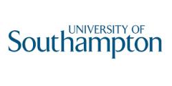 The University of Southampton Logo