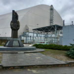 Bristol researchers venture to the Chernobyl red forest