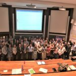 Materials science research celebrated at student conference