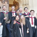 Latest nuclear cohort graduates from Bristol