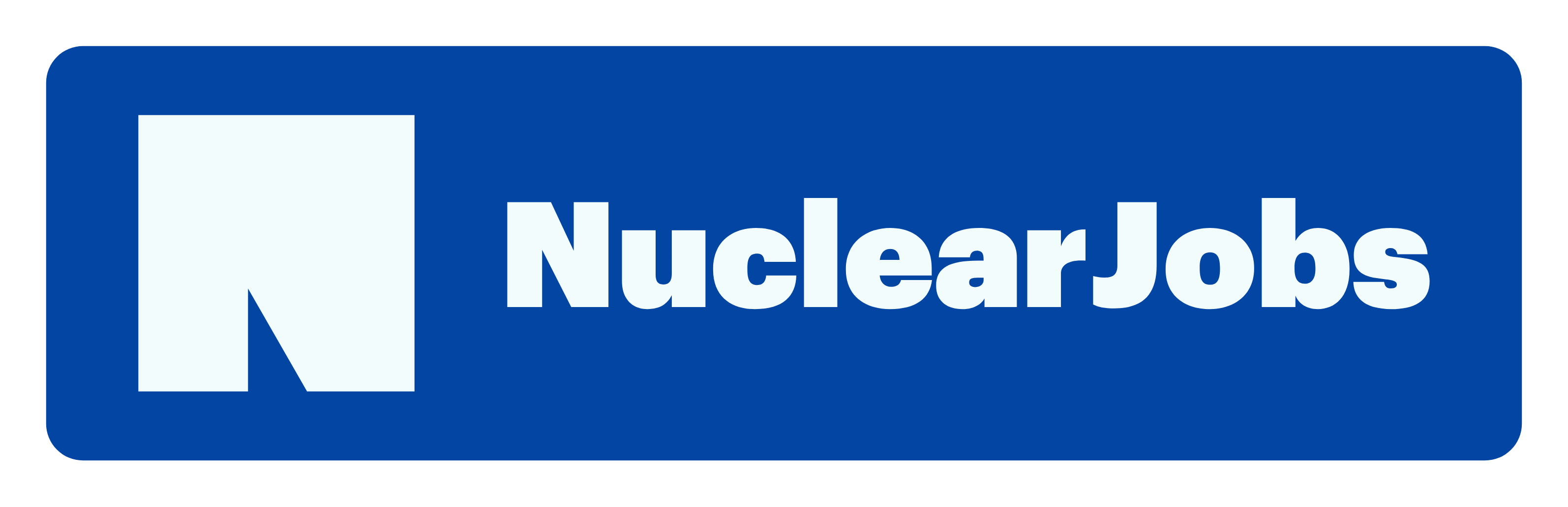 The logo of nuclearjobs.co.uk